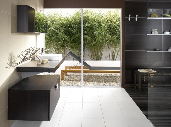 Modern   Wohnideen für luxuriösem Badezimmer  Wohnideen für luxuriöse Badezimmer Wohnideen Badezimmer modern