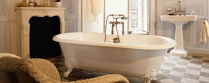 Wohnideen Fur Luxuriose Badezimmer Seite 9 Wohnen Mit Klassikern