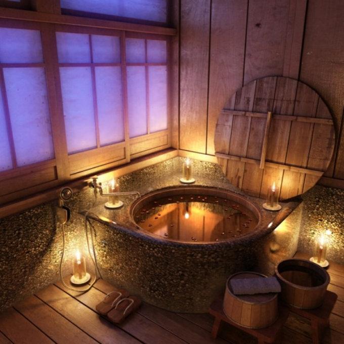 Luxurioses badezimmerdesign | 7 Ideen Für Kreative Badezimmergestaltung  Ideen Für Kreative Badezimmergestaltung Badezimmer luxuri  s Kreative Badezimmergestaltung