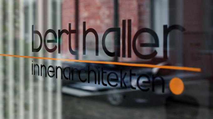 Bert Haller Innenarchitekten