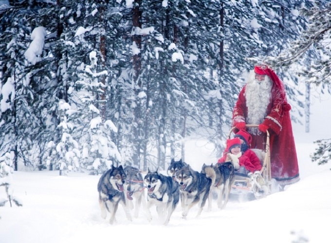 Rovaniemi, Finnland  Die 10 schönsten Weihnachtsstädte Rovaniemi Finnland sch  nsten Weihnachtsst  dte