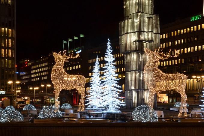 Stockholm, Schweden  Die 10 schönsten Weihnachtsstädte Stockholm Schweden sch  nsten Weihnachtsst  dte