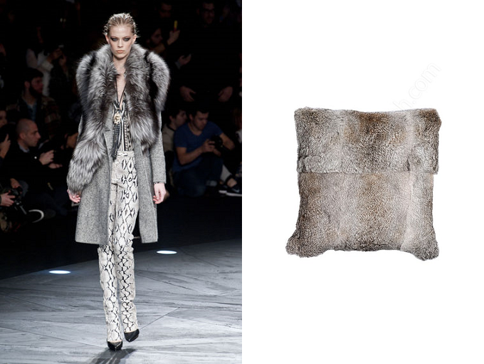 Animal-Prints | Wohnideen von Fashion-Trends  Wohnideen von Fashion-Trends Wohnideen von Fashion Trends animal prints