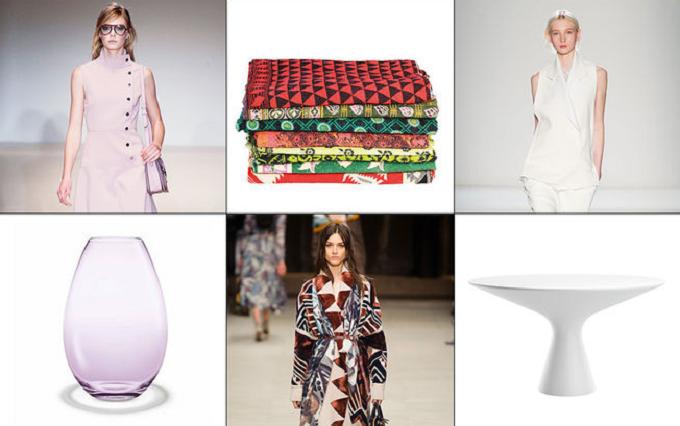 Wohnideen von Fashion-Trends