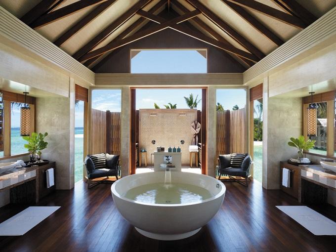 Exotisch Badezimmergestaltung | 7 Ideen Für Kreative Badezimmergestaltung  Ideen Für Kreative Badezimmergestaltung exotich Kreative Badezimmergestaltung