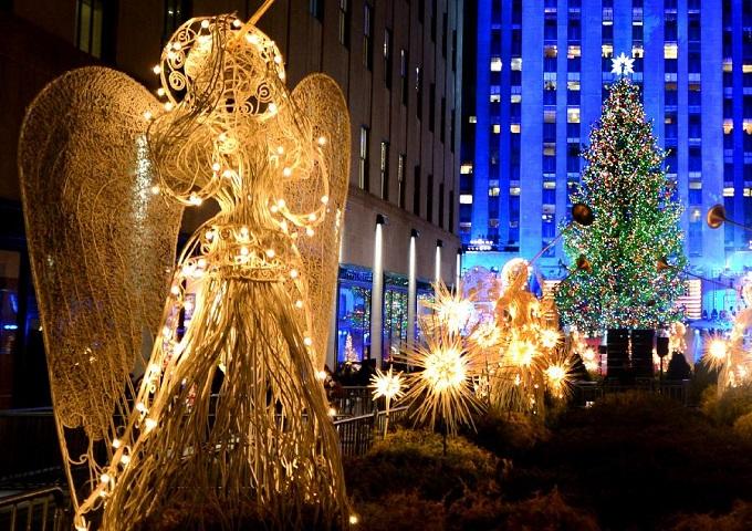 New York, USA   Die 10 schönsten Weihnachtsstädte new york sch  nsten Weihnachtsst  dte