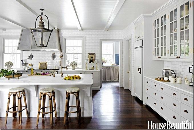 Küche Dekor-Ideen für 2015