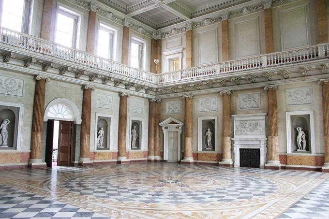 Großbritanniens teuersten Privathaus steht zum Verkauf   Großbritanniens teuerstes Privathaus steht zum Verkauf Wentworth Woodhouse teuersten Privathaus Englands
