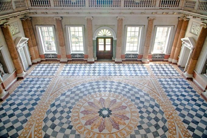 Großbritanniens teuersten Privathaus steht zum Verkauf   Großbritanniens teuerstes Privathaus steht zum Verkauf Wentworth Woodhouse teuersten Privathaus Englands 1
