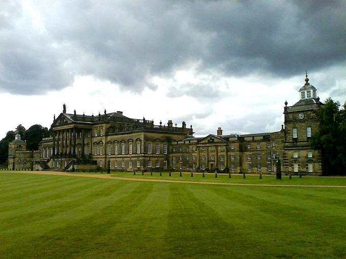 Großbritanniens teuersten Privathaus steht zum Verkauf