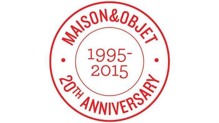 Maison & Objet 2015 maison and objet 2015 Maison and Objet 2015 Wohnen mit Klassiker Maison and Objet 2015 austellung