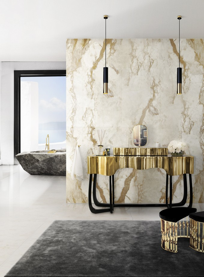 11-sinuous-dressing-table-mandy-stool-diamond-bathtub-maison-valentina-HR  Badezimmer in fünf Schritten zum SPA umgestalten 11 sinuous dressing table mandy stool diamond bathtub maison valentina HR