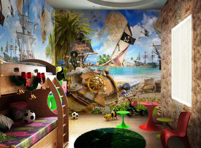 Das Kinderzimmer - ein Ort für Kreativität, Spiel und Geborgenheit, das alles ist das Kinderzimmer.  Die schönsten Einrichtungsideen für Kinderzimmer! Wohnen mit klassikern Luxury and Amazing Kids Room Decorations