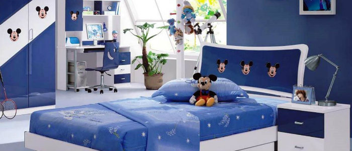 die sch nsten einrichtungsideen f r kinderzimmer wohnen mit klassikern. Black Bedroom Furniture Sets. Home Design Ideas