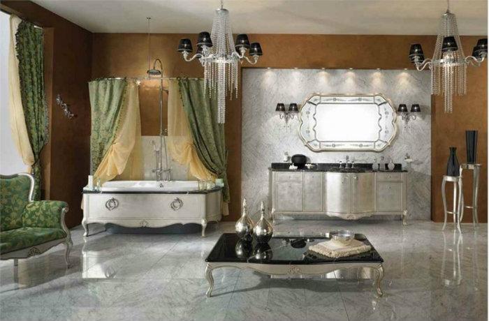 Badezimmer in funf Schritten zum SPA umgestalten  Badezimmer in fünf Schritten zum SPA umgestalten wohnen mit klassikern luxuri  se badezimmer