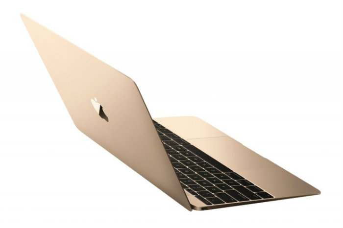 Apple stellt völlig neues MacBook vor  Apple stellt völlig neues MacBook vor Apple MacBook Wohnen mit klassikern Apple stellt v  llig neues MacBook vor