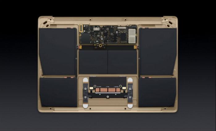 Apple stellt völlig neues MacBook vor  Apple stellt völlig neues MacBook vor Wohnen mit klassikern Apple stellt v  llig neues MacBook vor images