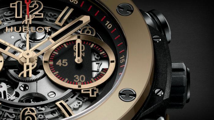 Die Weltmesse für Uhren auf der Baselworld 2015  Die Weltmesse für Uhren auf der Baselworld 2015 Wohnen mit klassikern Die Weltmesse f  r Uhren auf der Baselworld 2015 BB full magic gold gallery 2