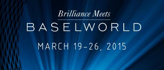 Die Weltmesse F 252 R Uhren Auf Der Baselworld 2015 Wohnen