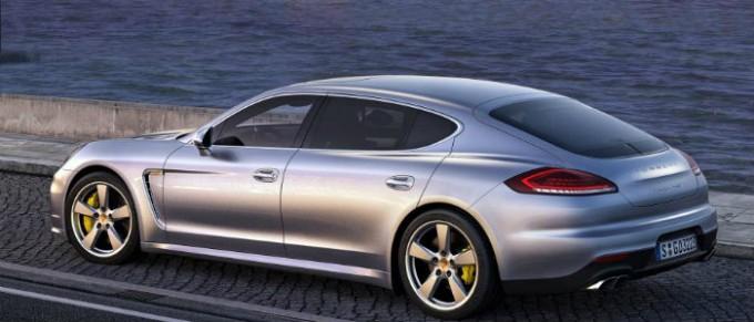 Top teuersten Autos der Welt