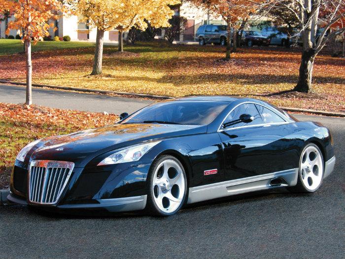 Top teuersten Autos der Welt  Top teuersten Autos der Welt Wohnen mit klassikern teuersten carros 731 maybach exelero 10 47566 original