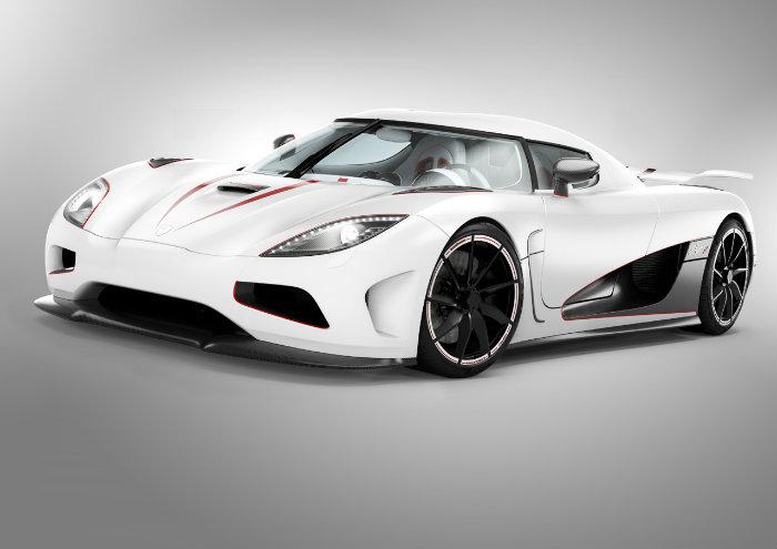 Top teuersten Autos der Welt  Top teuersten Autos der Welt Wohnen mit klassikern teuersten carros Koenigsegg Agera R