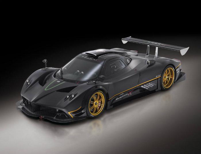 Top teuersten Autos der Welt  Top teuersten Autos der Welt Wohnen mit klassikern teuersten carros PAGANI ZONDA C9