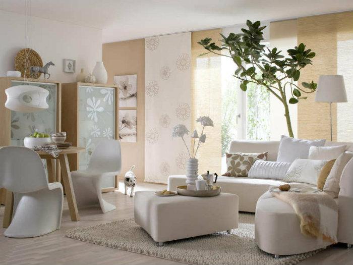 bringen sie fr hling in ihr zuhause wohnen mit klassickern. Black Bedroom Furniture Sets. Home Design Ideas