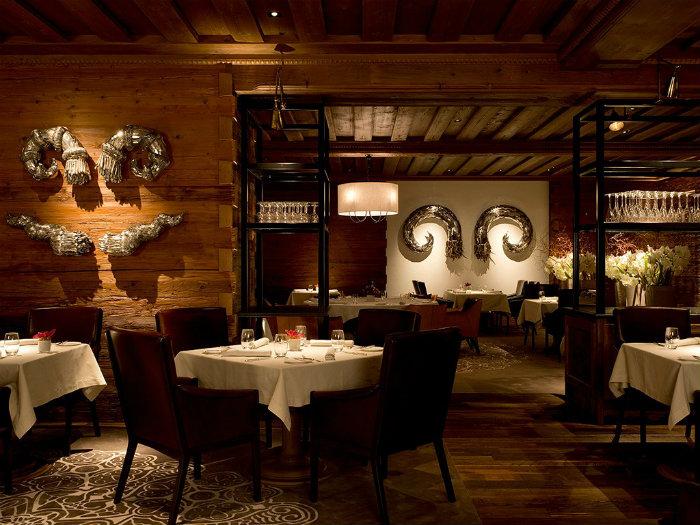 Alpina Gstaad Hotel in der Schweiz  Alpina Gstaad Hotel in der Schweiz item4