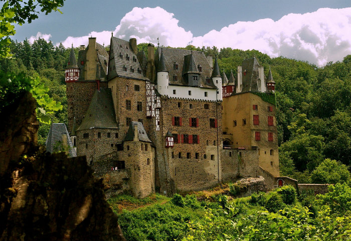Blick auf den berühmte Schlossen!  Blick auf den berühmte Schlossen! wohnen mit klassikern Blick auf den ber  hmte Schlossen images