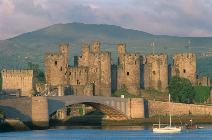 Blick auf den berühmte Schlossen!  Blick auf den berühmte Schlossen! wohnen mit klassikern Blick auf den ber  hmte Schlossen photos