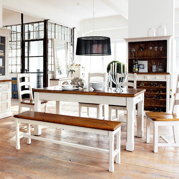 Kiefernholz dekoration in dem haus wohnen mit klassikern for Wohnen dekoration