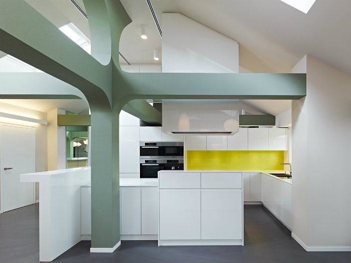 Modernes Design: Ippolito Fleitz Group aus Stuttgart modernes design Modernes Design: Ippolito Fleitz Group aus Stuttgart wohnen mit klassikern Ippolito Fleitz Group aus Stuttgart pinterest