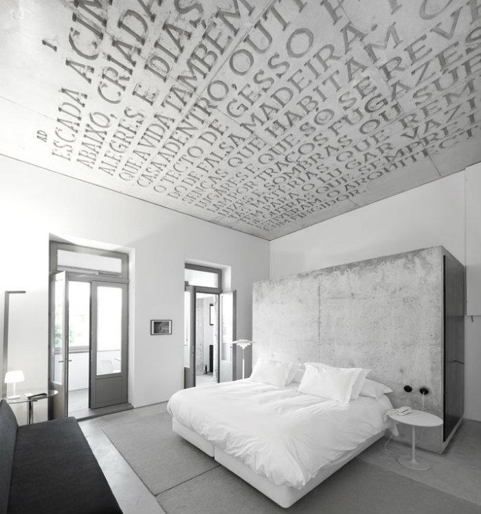 Modernes Design: Einzigartige Hotels & Resorts in Portugal Modernes Design Modernes Design: Einzigartige Hotels & Resorts in Portugal wohnen mit klassikern Einzigartige HotelsResorts in Portugal Casa do Conto porto yatzer 18