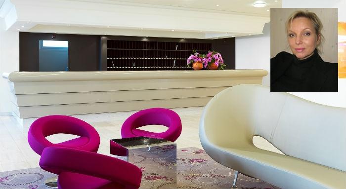Appia Contract GmbH ist die individuelle Inneneinrichtung und Innenausstattung von Hotels bei Neu-, Aus-, Umbau und Renovierungen  50 Top Innenarchitekten in Deutschland Appia Contract
