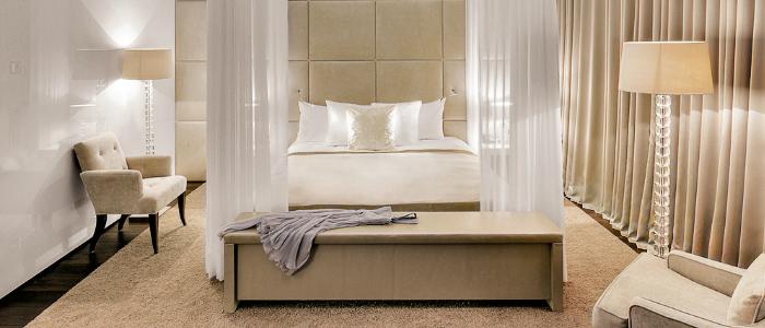 Wohnen nach wunsch mit innenarchitektur schlafzimmer von for Wohnen nach wunsch