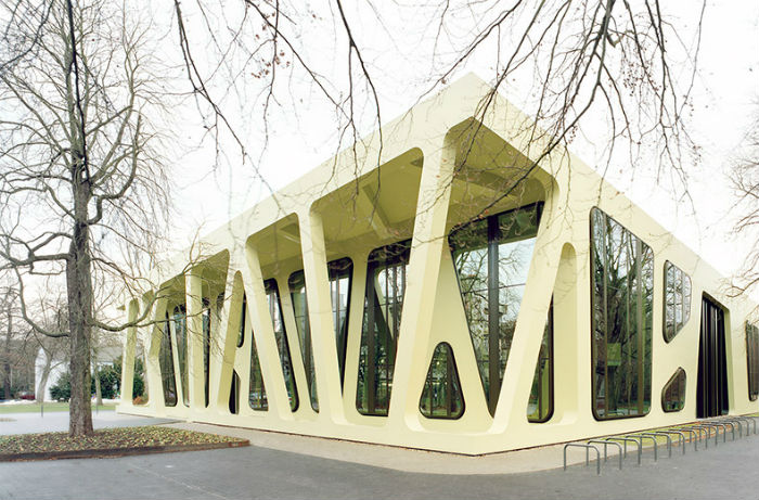 JMayerH Einer der besten Architekturbüros in Deutschland - MENSA MOLTKE  J. Mayer.H | Einer der besten Architekturbüros in Deutschland JMayerH Einer der besten Architekturb  ros in Deutschland MENSA MOLTKE 2
