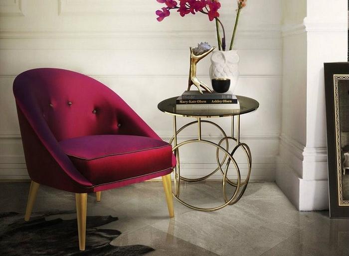 trendfarbe wohnzimmer: -Wohnzimmer-18 TOP-50-Moderne-Sessel-für-schönes-Wohnzimmer-18