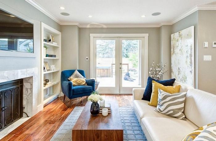Moderne sessel für schönes wohnzimmer top 50 moderne sessel für