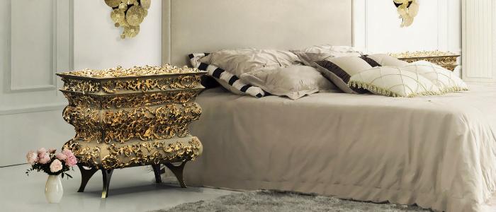 Nachttische für Schlafzimmer crochet-bedside-table