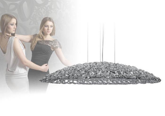 Beleuchtung Wohnzimmer Lux : Germes de Lux – LUMINOPHILIE THIERRY ...