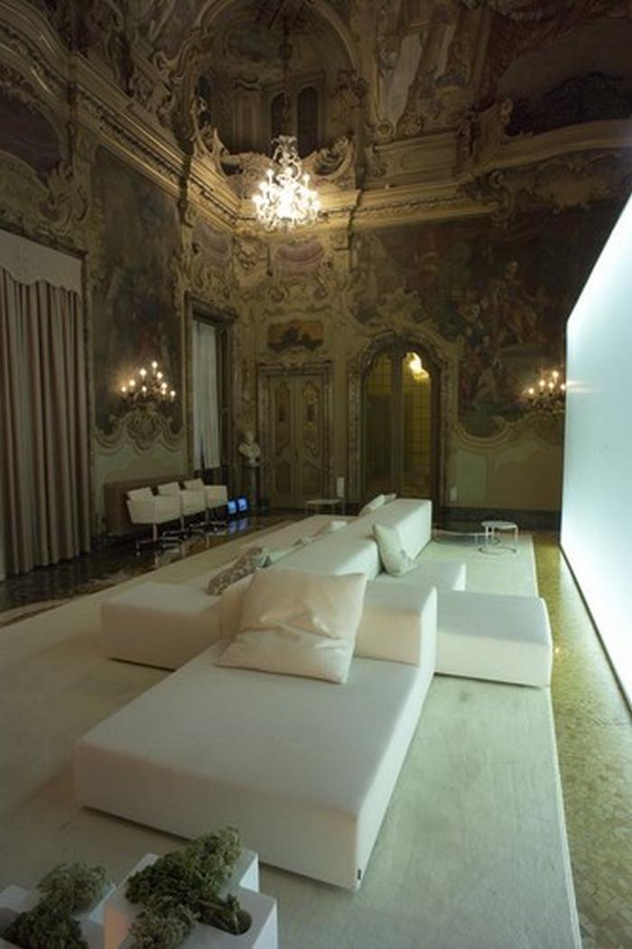 Top 10 Sofas für ein modernes Wohnzimmer Living-Divani-by-Piero-Lissoni-Sofa  Top 10 Sofas für ein modernes Wohnzimmer 9 Living Divani by Piero Lissoni Sofa 3