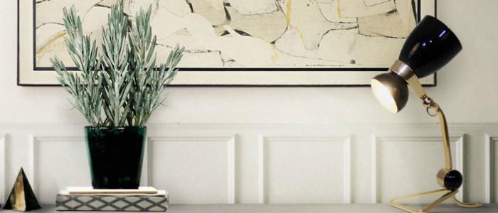 Top 10 Tischlampen für ein klassisches Wohnzimmer Design delightfull_amy-modern-reading-lamp ft