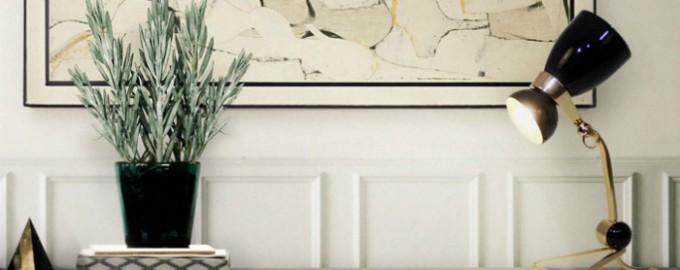 top 10 tischlampen f r ein klassisches wohnzimmer design wohnen mit klassickern. Black Bedroom Furniture Sets. Home Design Ideas