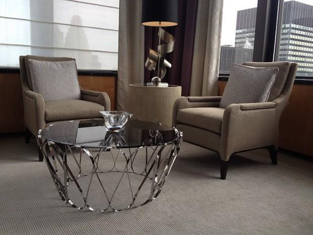 12 Luxus Glascouchtische für Luxuswohnzimmer  12 Luxus Glascouchtischdesigns für Luxuswohnzimmer 48