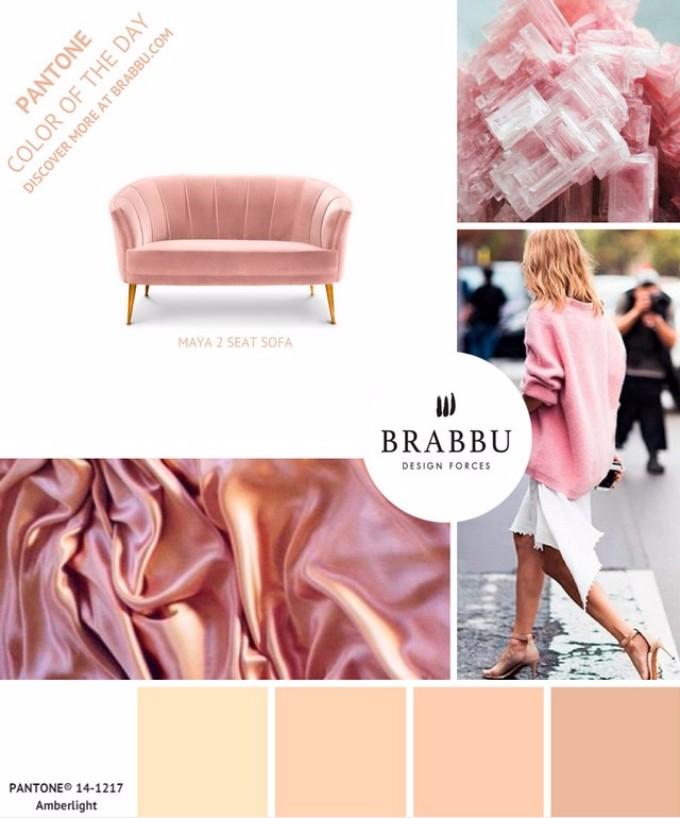 Unglaubliche Exklusive Möbel Design mit Pantone Farben exklusive möbel design Unglaubliche Exklusive Möbel Design mit Pantone Farben Amberlight