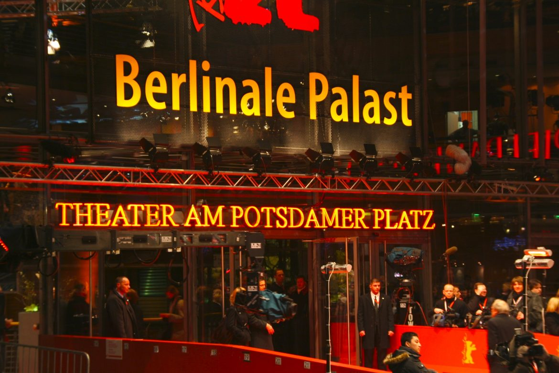 Berlinale Talents 2016  Berlinale Talents: Die Besten der Branche treffen auf 300 Talente mit Zukunft Berlinale