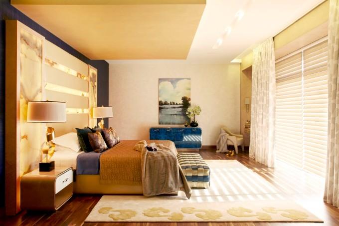 luxus hochwertige möbel Top 50 Luxus Hochwertige Möbel, über die Sie unbedingt wissen sollen Emirates Hills villa 7 HR