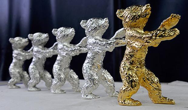 Berlinale Talents 2016  Berlinale Talents: Die Besten der Branche treffen auf 300 Talente mit Zukunft berlinale bears