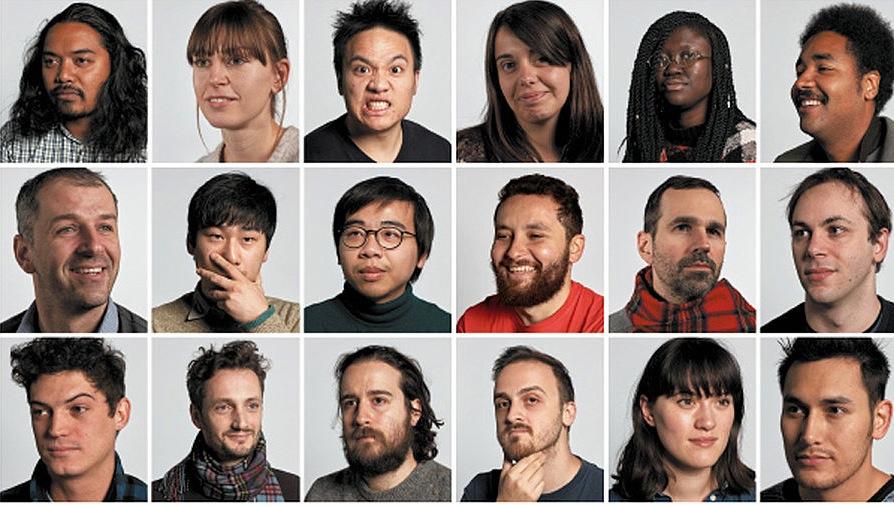 Berlinale Talents 2016  Berlinale Talents: Die Besten der Branche treffen auf 300 Talente mit Zukunft berlinale talents